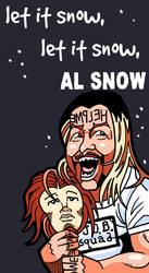 Snow Job by darkchapel666