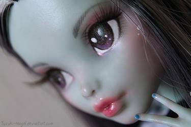 Faceup Detailed by Yuzuki-Rengel