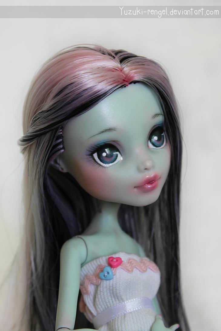 Sweet candy doll by yuzuki rengel on deviantart sweet candy doll by yuzuki rengel voltagebd Images