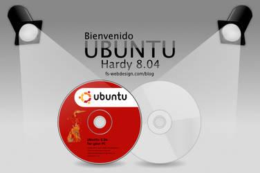 Bienvenido Ubuntu