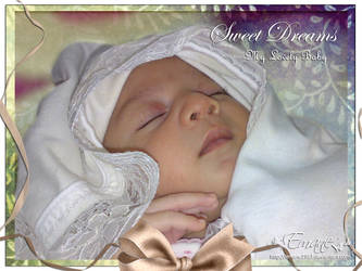 My Little Angel Mohammad by Emane1983
