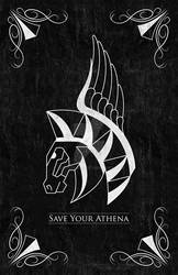 Save your Athena