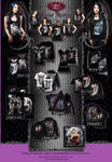 Anna Marine Spiral direct collection 2012