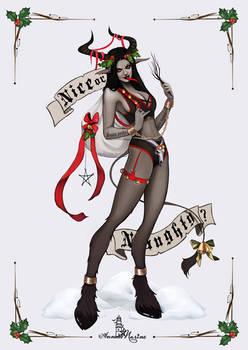 Merry Krampus!