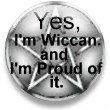 pagan and proud by aquamarinwinterstar