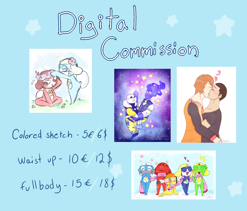 Digital Coms by Tarulimint
