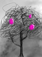 Rupee tree by PeopleDraw2