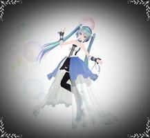 Tda Miku 2020 - download by YamiSweet