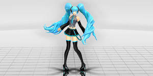 Fake Montecore Miku (Download)