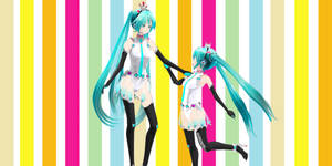 Appearance Miku racing 2013 - Download