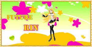 Adult Appearance Rin : Future Rin - download