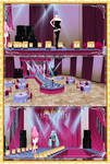 Be fabulous stage (fashion runway) - download