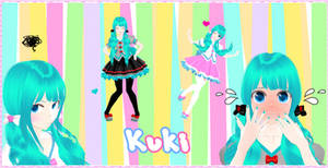 Kuki Miku - Download
