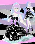 Pastel Goth - DOWNLOAD