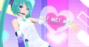 Me! Me! Me! (motion download) + pass