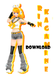 YS Rin Kagamine - DOWNLOAD