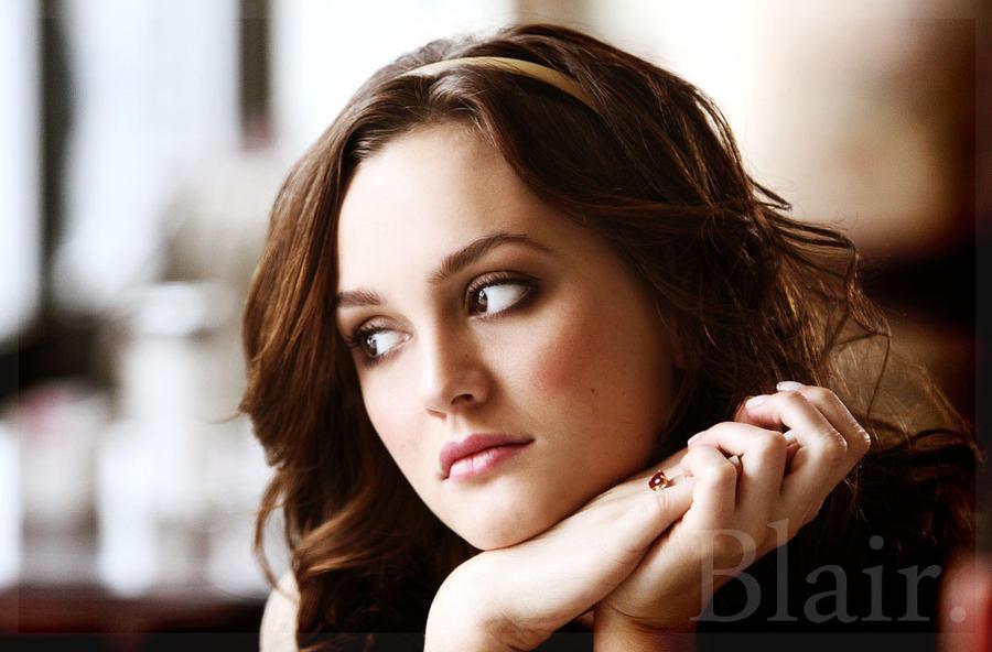 Blair  by Emeeliie