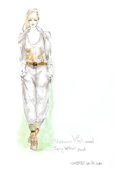 Viv by JustMeOnyX