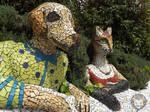 Sculpture Garden #5