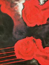 Blood Red Series 6