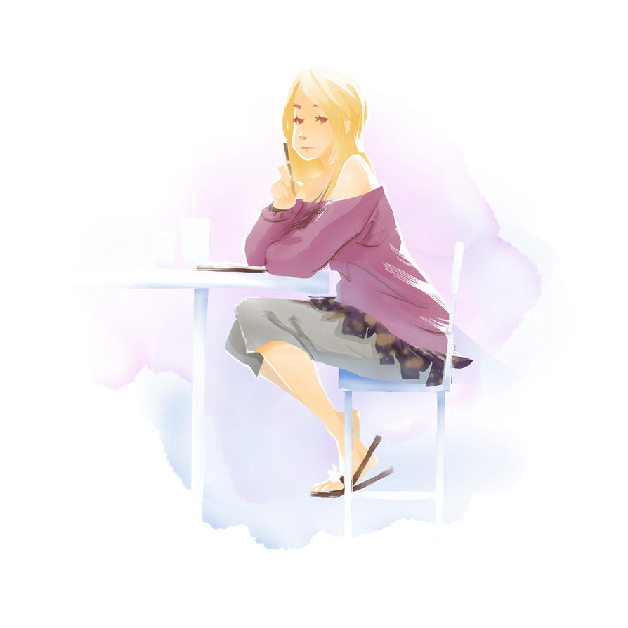10 24 by yue-li-art