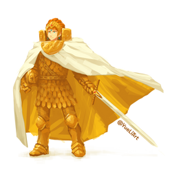 Nausicaa of the Valley of the Wind: Kushana
