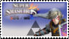 Link (Deity) Smash 4 Stamp by TheTrueMarkyboy