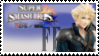 Cloud (Advent Blue) Smash 4 Stamp by TheTrueMarkyboy