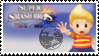 Lucas (Classic) Smash 4 Stamp by TheRealMarkyboy