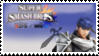 Ike (white) Smash 4 Stamp by TheTrueMarkyboy