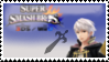 Robin (Classic Male) Smash 4 Stamp by TheTrueMarkyboy