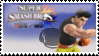 Little Mac (Orange) Smash 4 Stamp by DonkeyKongsDab