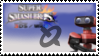R.O.B (Red) Smash 4 Stamp by TheRealMarkyboy