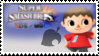 Villager (Classic) Smash 4 Stamp by TheRealMarkyboy