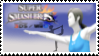 Wii Fit Trainer (Female Classic) Smash 4 Stamp by TheRealMarkyboy