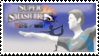 Wii Fit Trainer (Male Classic) Smash 4 Stamp by TheRealMarkyboy
