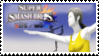 Wii Fit Trainer (Female Yellow) Smash 4 Stamp by TheRealMarkyboy