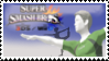Wii Fit Trainer (Male Green) Smash 4 Stamp by TheRealMarkyboy