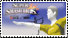 Wii Fit Trainer (Male Yellow) Smash 4 Stamp by TheRealMarkyboy