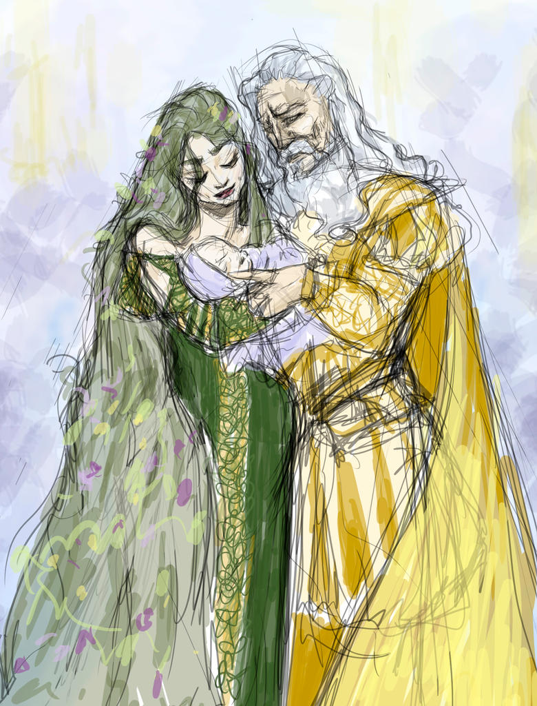 a story of hera and zeus their relationship