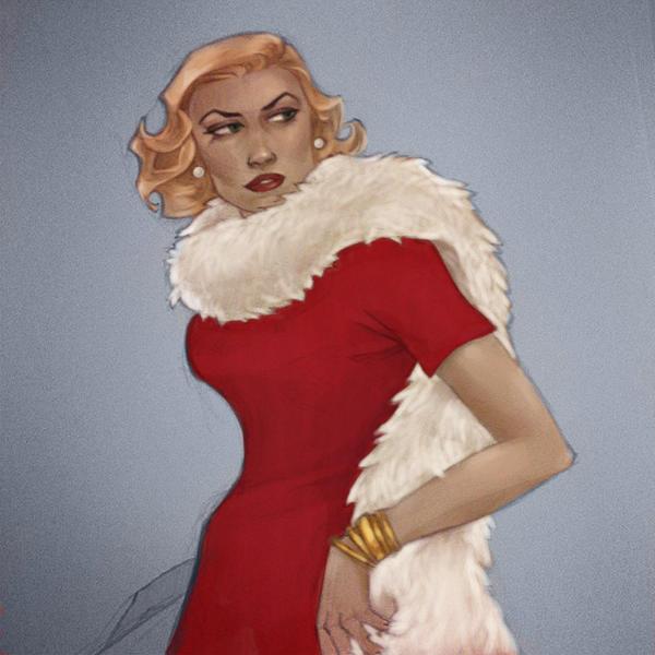 1950s by MyBonsaiPatroclo