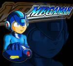 Mega Man modified design