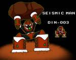 Seismic Man