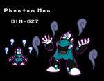 Phantom Man