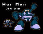 War Man