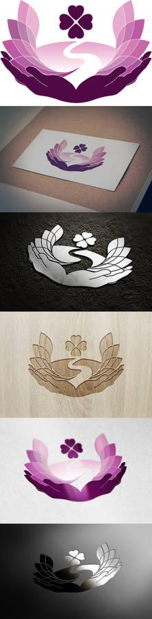 Rodna cesta Logo