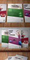 Fitness Leaflets