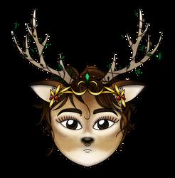 Deermon