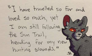 Warrior Cats Quotes #59