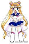 Princess Sailor Moon